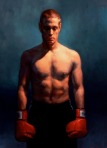 The Boxer 2 by Rainer Andreesen